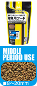 MIDDLE PERIOD USE