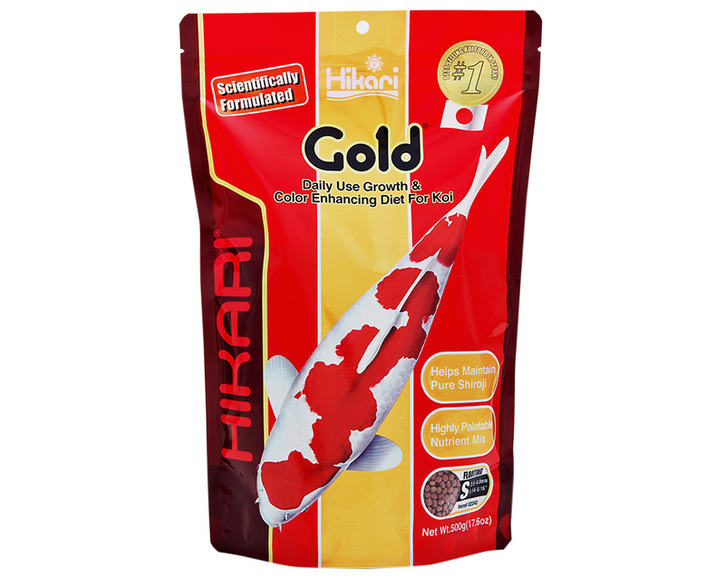 Hiakri Gold 17.6 oz (500g)