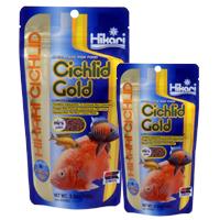 Hikari Cichlid Cichlid Gold Sinking