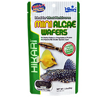 Hikari Tropical MINI ALGAE WAFERS